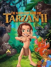 The Berenstain Bears and Tarzan 2