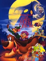 Danny Meets the Great Mouse Detective