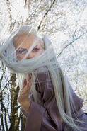 Into the woods with Kerli3