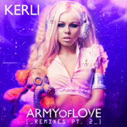 COVER - Army of Love (Remixes Pt. 2)