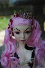 Goodreau Tea Party dolls (19)