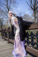 Into the woods with Kerli5