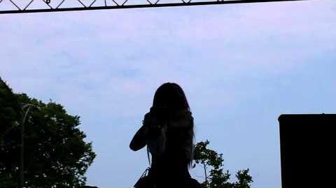 Kerli - Zero Gravity (Live at Lollapalooza)