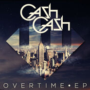 COVER - Overtime