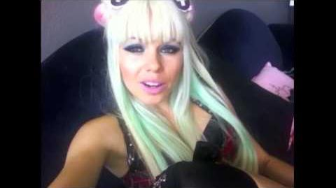 Kerli - compliments - 2011