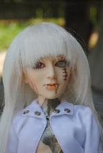 Goodreau Tea Party dolls (16)