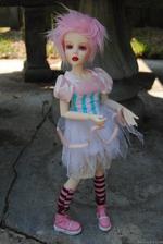 Goodreau Tea Party dolls (24)