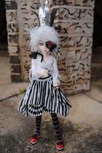 Goodreau Tea Party dolls (5)
