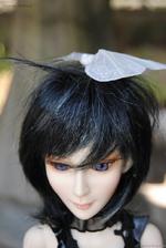 Goodreau Tea Party dolls (33)