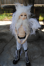 Goodreau Tea Party dolls (40)