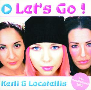 File:COVER - Let's Go!.jpg