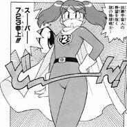 Super 723 manga