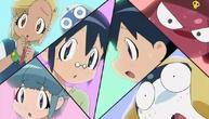 Natsumi is aviper