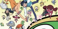 Sgt. Frog (Funimation)