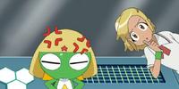 Natsumi & Saburo: The Two Who Were Unable to Return de arimasu