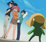 Awesome family and Keroro