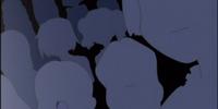 Saburo: The Mysterious Boy, de arimasu