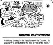 Okonomiyaki Info
