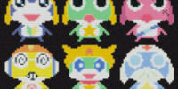 Keroro★Pop Star (Album)
