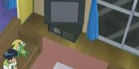 Kururu: Cursed DVD de arimasu