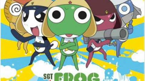 Sgt. Frog (ADV)