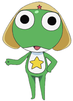 Image result for keroro