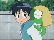 X2 Fuyuki and Keroro