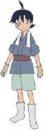 Fuyuchiku full body