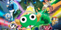 Keroro Gunso the Super Movie 4: Gekishin Dragon Warriors de arimasu!
