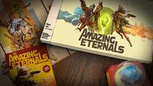 The Amazing Eternals Art2