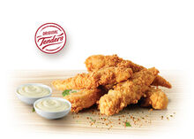 Kfc5162-tenders original tenders 5pieces