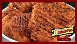 Chicken grilled ztf