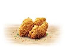Chicken wickedwings 3pce
