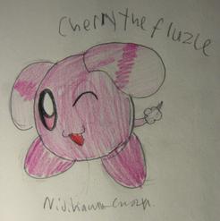 Cherry again by Nijihamu can