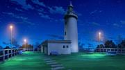 Building Anime Landscape 24