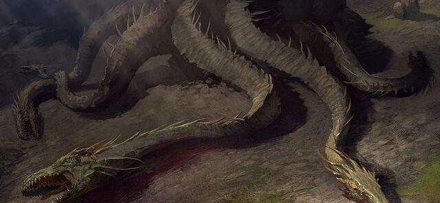 File:Hydra monster II by velinov.jpg