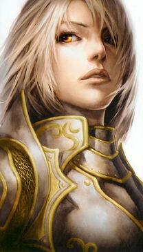 Aasimar-warrior female9