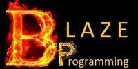 BlazeProgramming