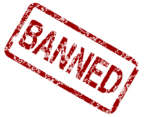 Banned-0
