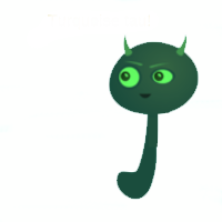 Turquoise tau