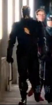 Enforcer (Film Version)