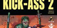 Kick-Ass Vol 2 6