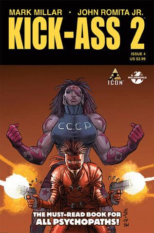 File:Kick-Ass 2 Issue 4.jpg