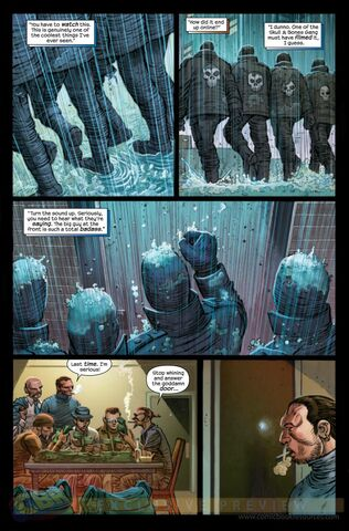 File:Kick-Ass 3 issue 5 page 1.jpg