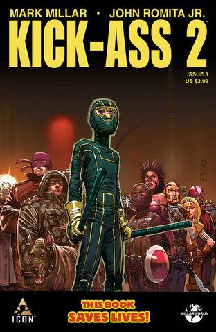 File:Kick-Ass 2 Issue 3.jpg