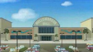 Mellowbrook mall
