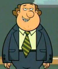 Fftt mr.perkins
