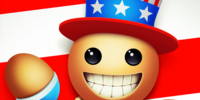 Kick the Buddy: Independence Day