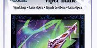 Viper Blade - AR Card