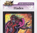 Hades - AR Card